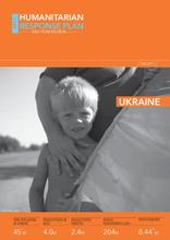 2017 Humanitarian Response Plan (HRP) Mid-Year Review (MYR) report