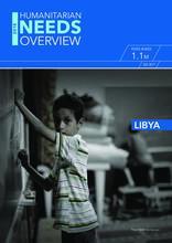 Libya Humanitarian Needs Overview 2018