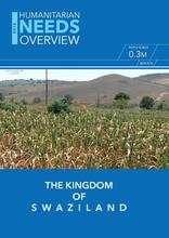 Swaziland Humanitarian Needs Overview 2016