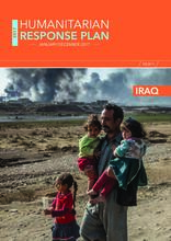Iraq: 2017 Humanitarian Response Plan - January-December 2017