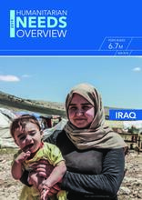 Iraq: 2019 Humanitarian Needs Overview