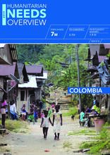 Colombia: Humanitarian Needs Overview 2019