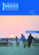 2016 Somalia Humanitarian Needs Overview