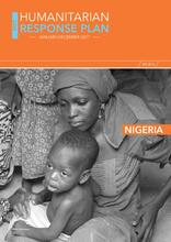 Nigeria: 2017 Humanitarian Response Plan