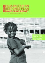 South Sudan Humanitarian Response Monitoring Report (January to March 2019)