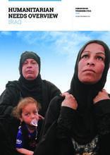 Iraq: 2020 Humanitarian Needs Overview  [EN]