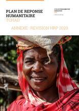 Tchad - Annexe : Révision du plan de réponse humanitaire 2020 (Revision HRP 2020)
