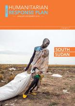 South Sudan: 2018 Humanitarian Response Plan