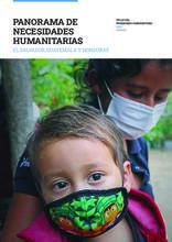 Honduras: Panorama de Necesidades Humanitarias (Ciclo del Programa Humanitario 2021, Julio 2021)