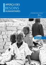 Niger 2016 Humanitarian Needs Overview - Nov 2015