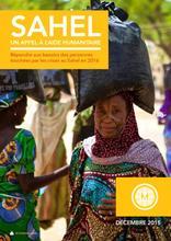 Sahel HRP 2016 - Plan de Réponse Humanitaire [FR/EN/AR]