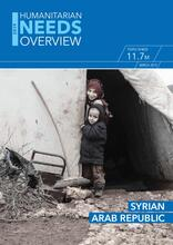 2019 Humanitarian Needs Overview: Syrian Arab Republic