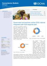 Ethiopia Bi-Weekly Humanitarian Bulletin, 26 March - 08 April 2018