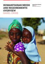 Sahel 2021 : Sahel overview of humanitarian needs and requirements [EN/FR]