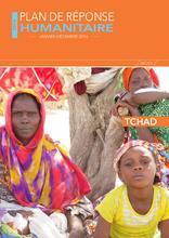 Chad HRP 2016 - Plan de réponse humanitaire du Tchad