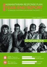 Afghanistan: 2017 Humanitarian Response Plan - Annual Review (January - December 2017)