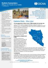 Regional Humanitarian Bulletin for West and Central Africa (November 2014)