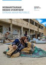 2021 Humanitarian Needs Overview: Syrian Arab Republic