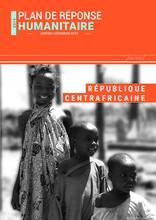RCA : Plan de Réponse Humanitaire 2019