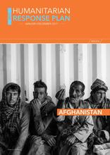 Afghanistan 2017 Humanitarian Response Plan [EN/Dari/Pashto]