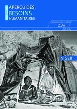 Aperçu des besoins humanitaires Niger 2019