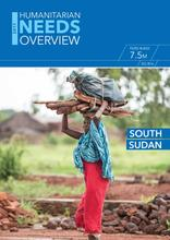 South Sudan: Humanitarian Needs Overview 2017