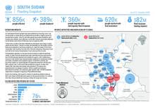 South Sudan Flooding Snapshot #4
