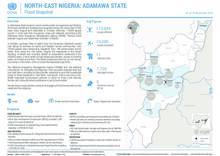 Nigeria: Adamawa Flood Snapshot (as of 18 November 2019)