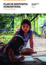 Colombia: PRH-HRP / Plan de Respuesta Humanitaria