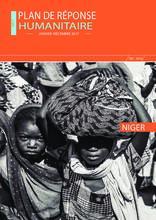Niger: Plan de réponse humanitaire 2017