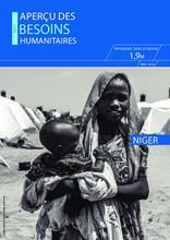 Niger - Aperçu des besoins humanitaires 2017