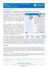 Colombia – Flash Update No. 1: Confinamiento en Riosucio, Carmen del Darién y Bojayá (Chocó)