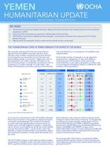 Yemen Humanitarian Update Covering 24 January – 19 February 2019 | Issue 3