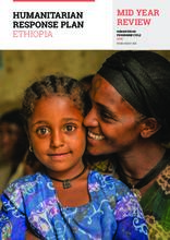 Ethiopia: Humanitarian Response Plan Mid Year Review 31 August 2020 [EN]