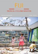 Fiji Flash Appeal - Tropical Cyclone Winston