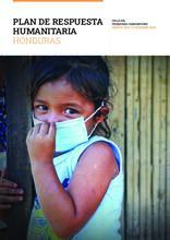 Honduras: Plan de Respuesta Humanitaria (Agosto 2021 - Diciembre 2022)