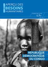 République démocratique du Congo: Aperçu des besoins humanitaires 2017