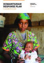 Cameroon: Humanitarian Response Plan 2020