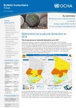 Tchad : Bulletin Humanitaire Mars 2018