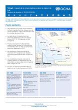 Tchad : impact de la crise nigériane dans la région du Lac - Rapport de situation no 28 (01/02/2018)