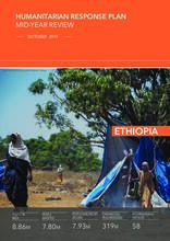 Ethiopia: HUMANITARIAN RESPONSE PLAN MID-YEAR REVIEW