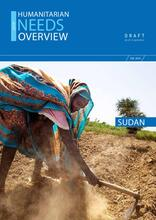Sudan 2019 Humanitarian Needs Overview