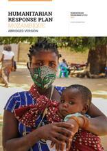 Mozambique: Humanitarian Response Plan 2021 (ABRIDGED VERSION)