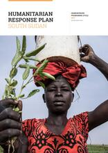 South Sudan: 2021 Humanitarian Response Plan