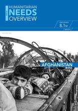 Afghanistan 2016 Humanitarian Needs Overview
