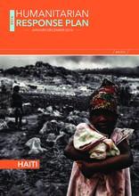 Haiti Humanitarian Response Plan 2016