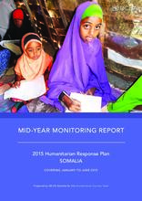 2015 HRP Mid-Year Monitoring Report