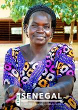 Sénégal 2018 : Plan de travail humanitaire