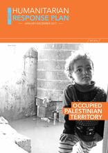2017 oPt Humanitarian Response Plan - 19 December, 2016