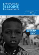 Burkina Faso : Aperçu des besoins humanitaires 2017 (Nov 2016)